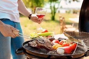 Quel vin pour un barbecue ?